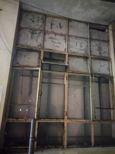 DSC_8098.JPG - 舊  基隆火車站  拆除期間