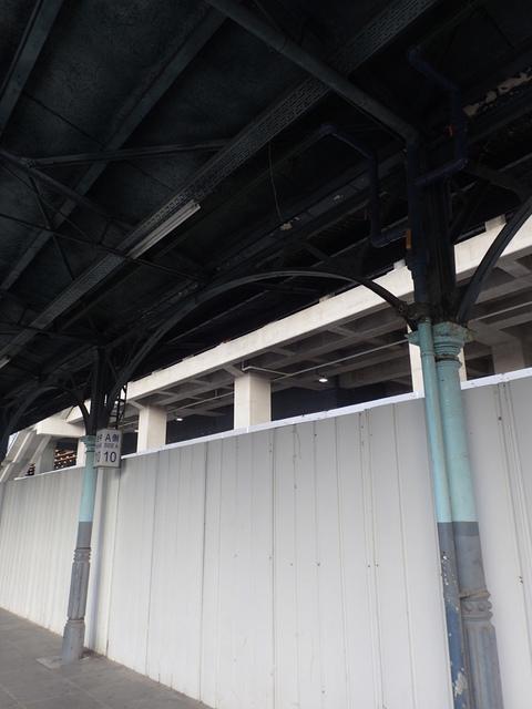 P6261134.JPG - 台中  舊火車站  建築巡禮