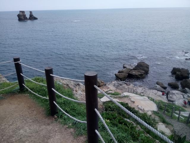 DSC_1114.JPG - 金山  燭臺雙ˊ峙 神秘海岸