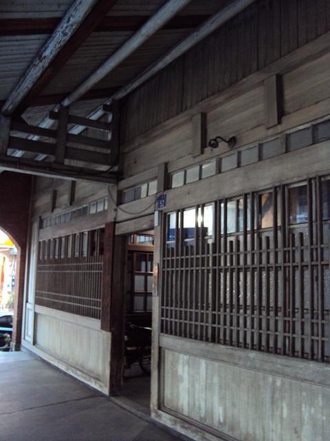 DSC07925.JPG - 向晚  林圮埔老街