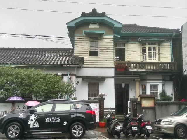 DSC_6543.JPG - 再訪--- 新埔 潘錦河故居