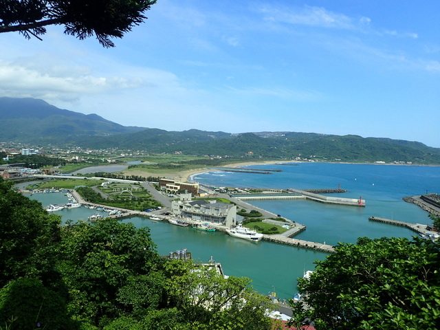 P5056557.JPG - 金山  燭臺雙ˊ峙 神秘海岸