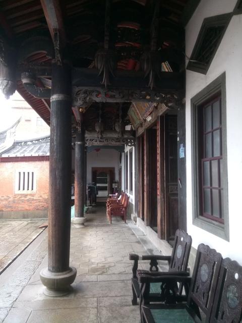 DSC_6604.JPG - 新埔  劉氏家廟