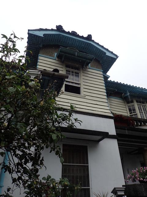 P3099456.JPG - 再訪---  新埔  潘錦河故居