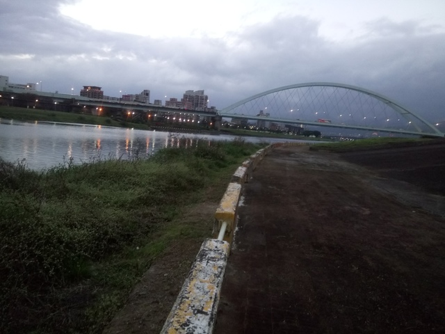 DSC_3508.JPG - 松山  彩虹橋之夜