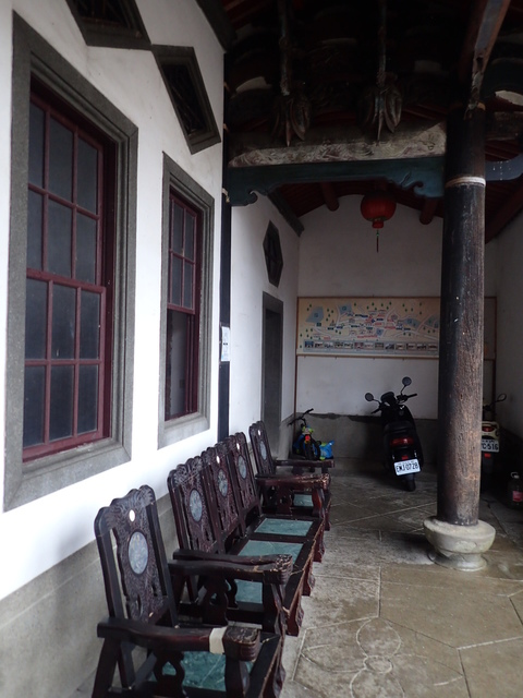 P3099730.JPG - 新埔  劉氏家廟
