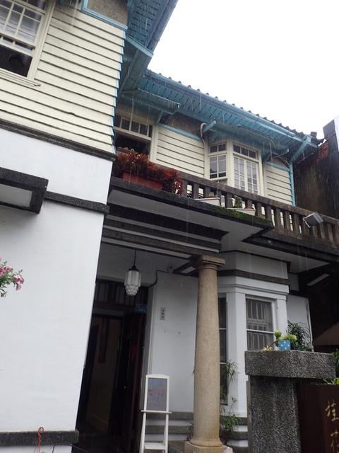 P3099460.JPG - 再訪---  新埔  潘錦河故居