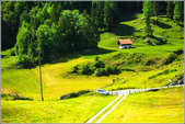 瑞士黃金列車Golden Pass由盧森Luzern開到茵特拉根Interlaken:20130619086.jpg