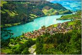 瑞士黃金列車Golden Pass由盧森Luzern開到茵特拉根Interlaken:20130619084.jpg
