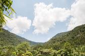 20140713南投中坑瀑布、九份二山:山