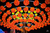 2015烏日高鐵台灣燈會:紅燈籠