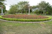 花蓮行2014:花圃