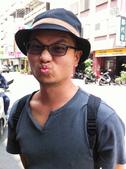 20140416魚兒生日慶豐牛排:熱啊