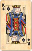 撲克牌:Spade-K.jpg