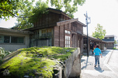 20141120宜蘭行:周圍有很多老建築