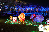 2015烏日高鐵台灣燈會:羊兒