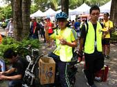 20140420第二屆集集盃森林隧道路跑:騎電動車嚮導的簡二哥