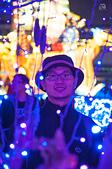 2015烏日高鐵台灣燈會:光