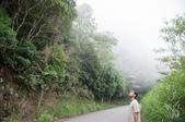 20140716大雪山:霧來霧去