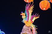 2015烏日高鐵台灣燈會:鳳凰
