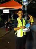 20140420第二屆集集盃森林隧道路跑:第一次參加這活動