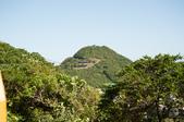 20141124東北角暨宜海岸國家風景區:山頂有東西