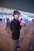 2015烏日高鐵台灣燈會:人頗多