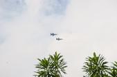 花蓮行2014:天天聽得到飛機聲