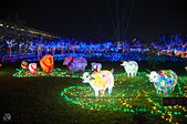 2015烏日高鐵台灣燈會:羊