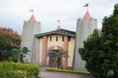 花蓮行2014:城堡廁所