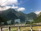 花蓮行2014:從火車上拍