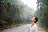 20140716大雪山:雲霧繚繞