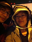 2015烏日高鐵台灣燈會:下雨哩