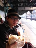 花蓮行2014:帶自製早餐吃