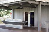 20140806微熱山丘、天空之橋:整潔的廁所