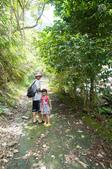 20140713南投中坑瀑布、九份二山:要去看瀑布