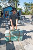 20141120宜蘭行:一只皮箱