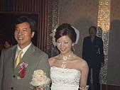 林口同事:Beautiful and happy bride , Joyce