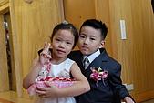 小叔訂婚結婚篇,表妹結婚篇:金童玉女.JPG