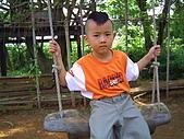 桃園休閒戶外照 , 大台北:2007翔翔端午節芳草園