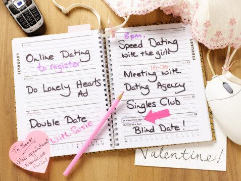 speed dating i bodafors)
