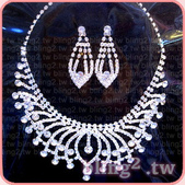 晶鑽飾品—造型套鍊(2010-):1283520126.jpg