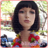 晶鑽飾品—造型好搭檔:夏威夷花環(接機迎賓)