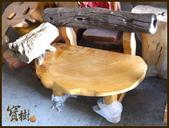 ╭ 寶樹 ╮ 天然台灣原木桌椅:P1010823.JPG