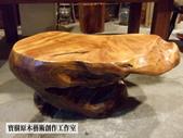 ╭ 寶樹 ╮ 天然台灣原木桌椅:DSCF2374.jpg