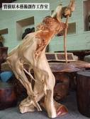╭ 寶樹 ╮ 天然台灣原木木雕藝術品:DSCF2338.jpg