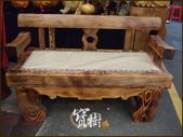 ╭ 寶樹 ╮ 天然台灣原木桌椅:DSCF2436.jpg