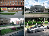 2001.8俄羅斯之旅:聖彼得堡(001)