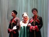 2001.8俄羅斯之旅:聖彼得堡 ~尼古拉斯宮表演