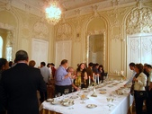 2001.8俄羅斯之旅:聖彼得堡  ~尼古拉斯宮
